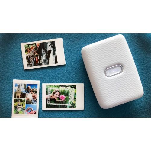 Instax Mini Link – карманный принтер для смартфона