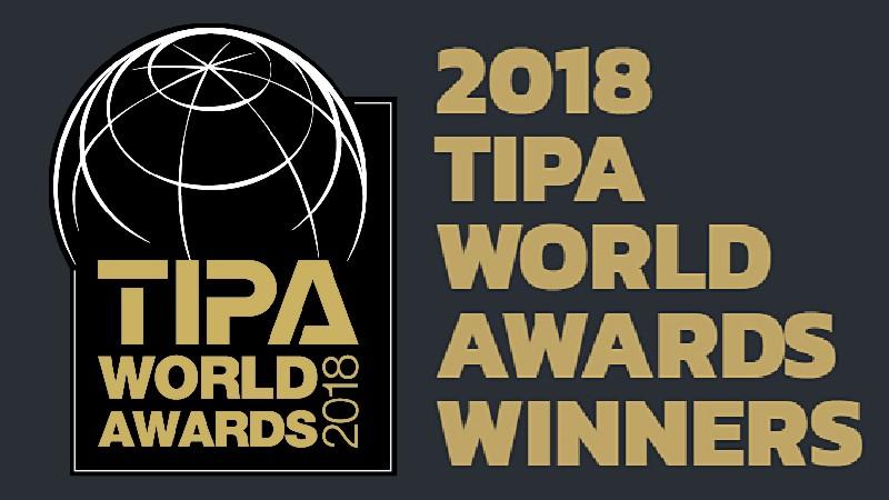 Названы лучшие фотопродукты 2018 года по версии TIPA