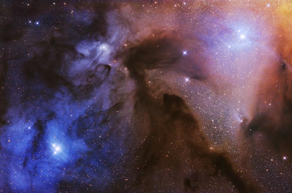 Шорт-лист фотоконкурса Astronomy Photographer of the Year 2018