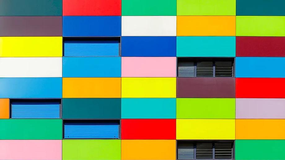 Победители конкурса Color and Color 2018