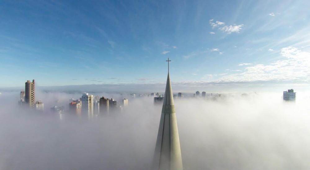 Объявлены победители фотоконкурса International Drone Photography Contest