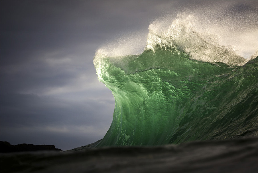 Warren Keelan (Австралия). ТОП-101 International Landscape Photographer of the Year 2015