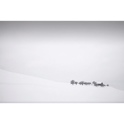 Dominique Dubied (Швейцария). ТОП-101 International Landscape Photographer of the Year 2014