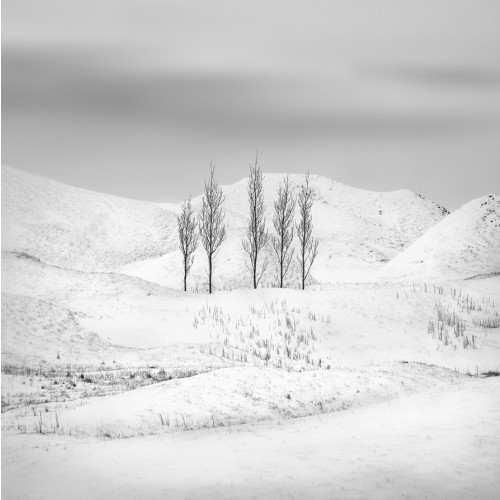 © Kath Salier (Австралия). 2-е место в номинации Landscape Photographer of the Year 2016
