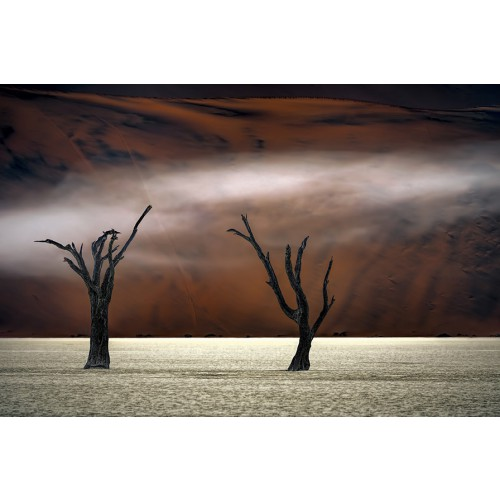 © Peter Poppe (Бельгия). 3-е место в номинации Landscape Photographer of the Year 2016
