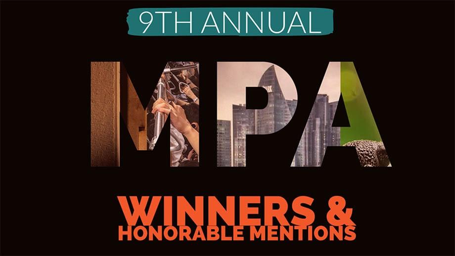 Итоги конкурса мобильной фотографии  Mobile Photorgaphy Awards 2019