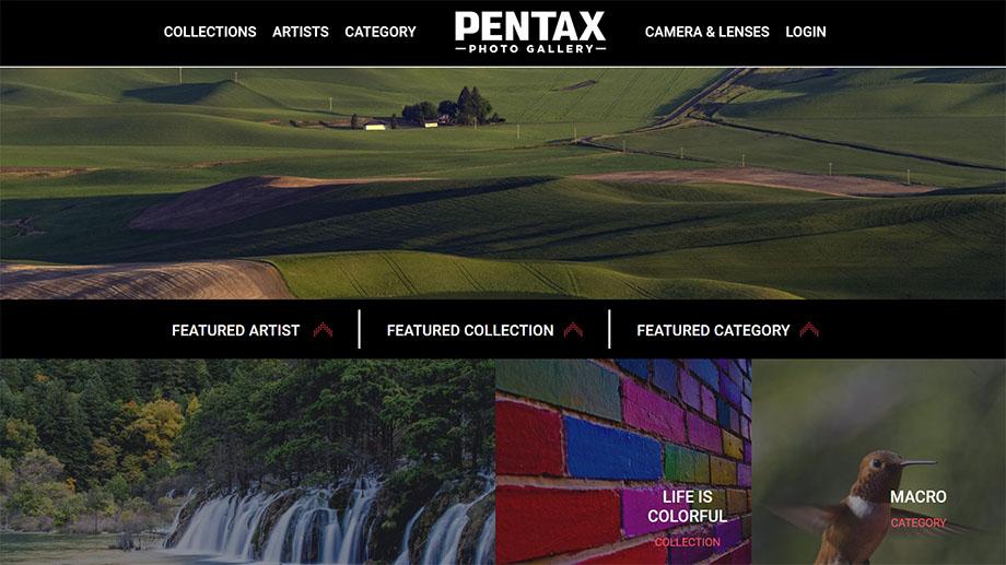 К 100-летию Pentax анонсирован еженедельный фотоконкурс