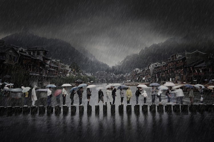 © Chen Li, China. Winner Open, Travel, 2014 Sony World Photography Award