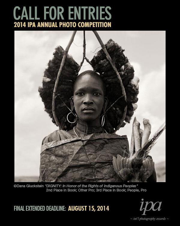 Фотоконкурс IPA продлил дедлайн приёма работ до 15 августа