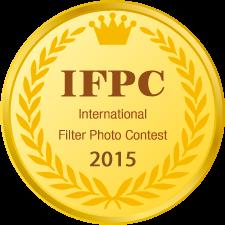 Конкурс International Filter Photo Contest'2015 продолжает прием работ