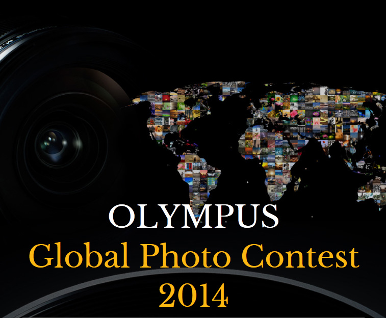 Фотоконкурс Olympus Global Photo Contest