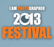 Фестиваль I AM Photographer 2013