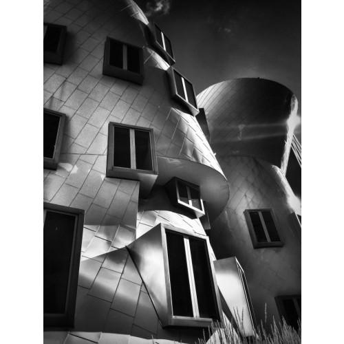 Joshua Sarinana (США), 2-е место в категории Архитектура. iPhone Photography Awards 2015