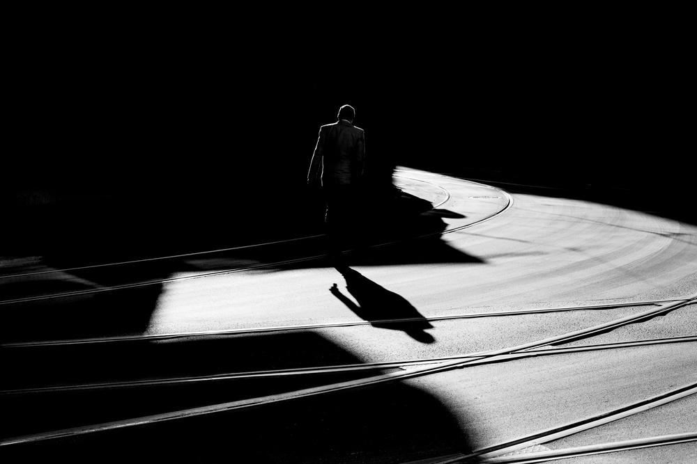 Erlend Mikael Sæverud (Норвегия) «Ворота: межзвёздные улицы города»