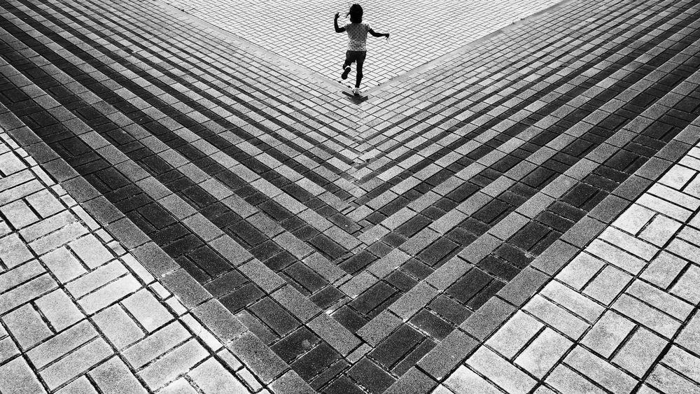 Yusuke Sakai (Япония) «Точка зрения: японская стрит-фотография»