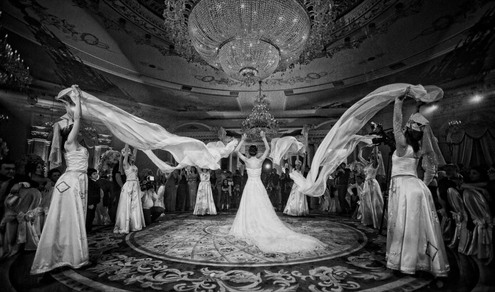 Интервью со свадебным фотографом Дмитрием Федотовым