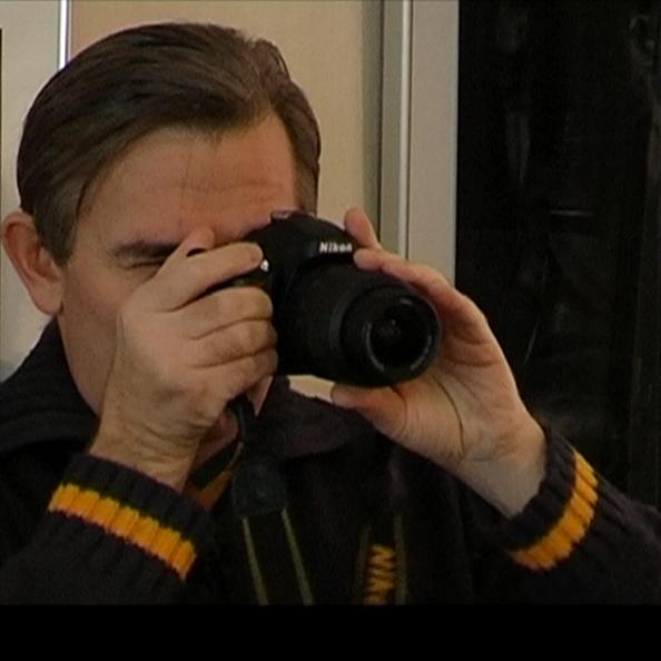 Портретная съемка: прорывной фотоинтенсив от Андрея Турцевича. Мастер-класс