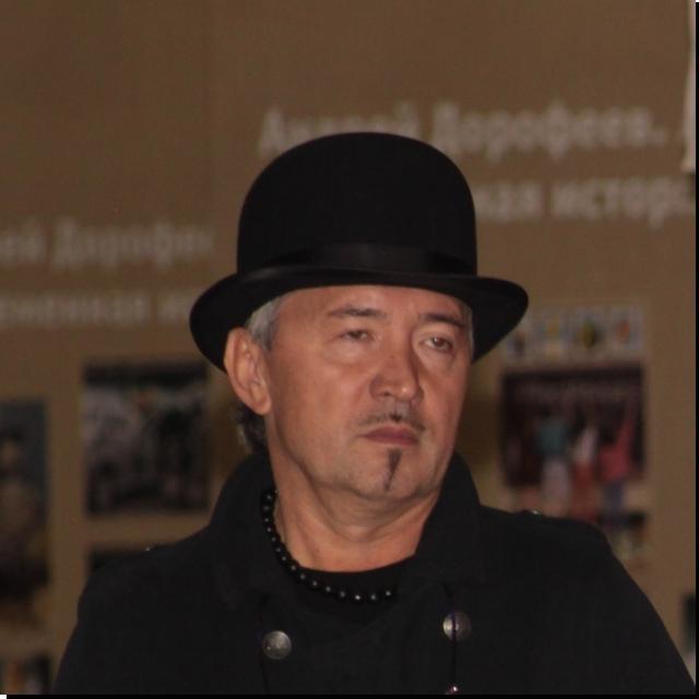 Анатолий Бисинбаев. Из цикла