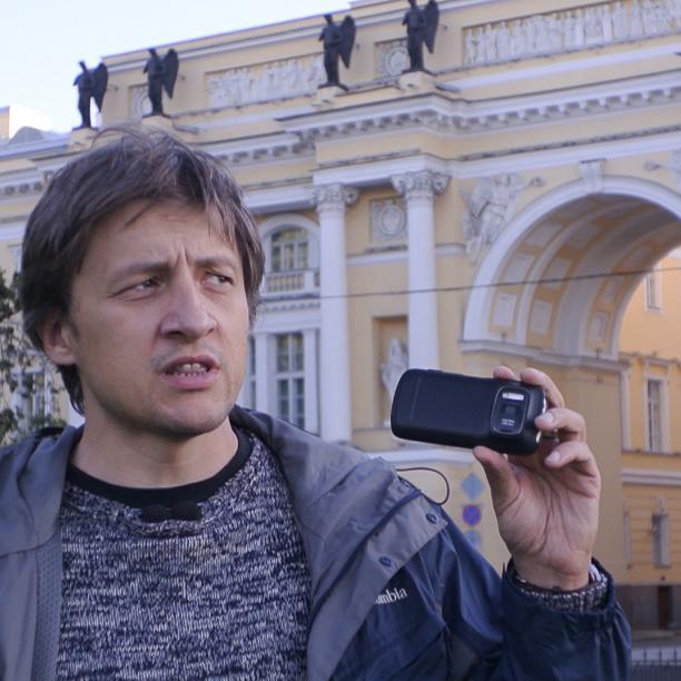 Камерофон - не игрушка. Видеоурок