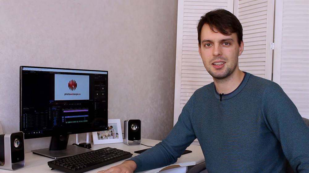Как cделать переходы в Premiere Pro. Урок по видеомонтажу