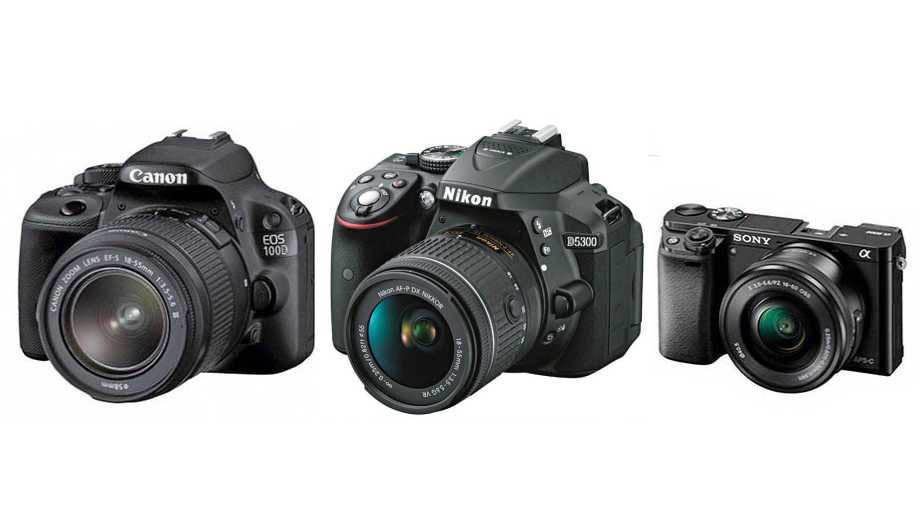 За 10 лет только одна беззеркальная камера вошла в ТОП-10 самых продаваемых