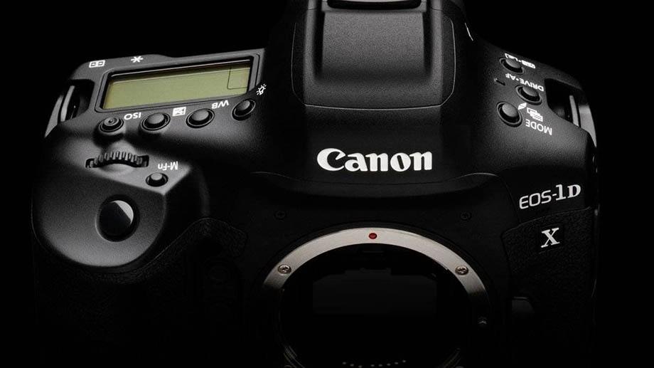 Canon EOS R5 выпустят до Олимпиады, продажи EOS-1D X Mark III лучше, чем прогнозировалось