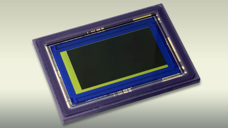 Canon представил прототипы три продвинутых матриц