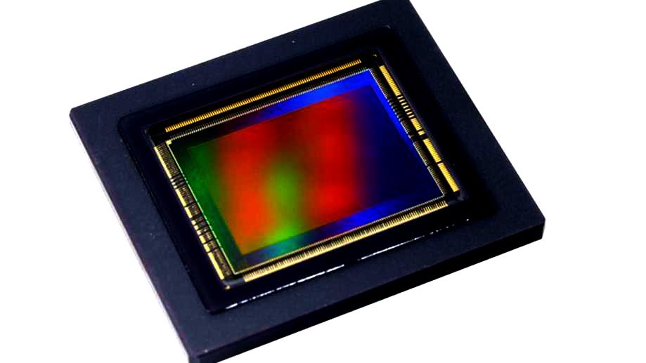 Canon решил ставить в свои камеры APS-C матрицы Sony
