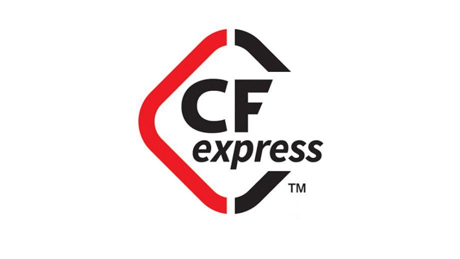 Карты памяти CFexpress будут трех типоразмеров