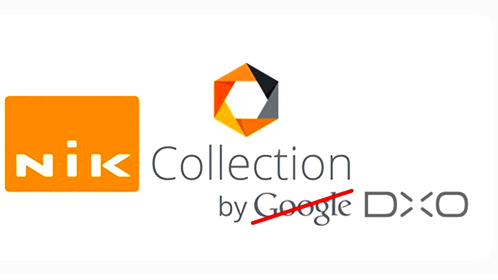 DxO выкупила проект Nik Collection у Google