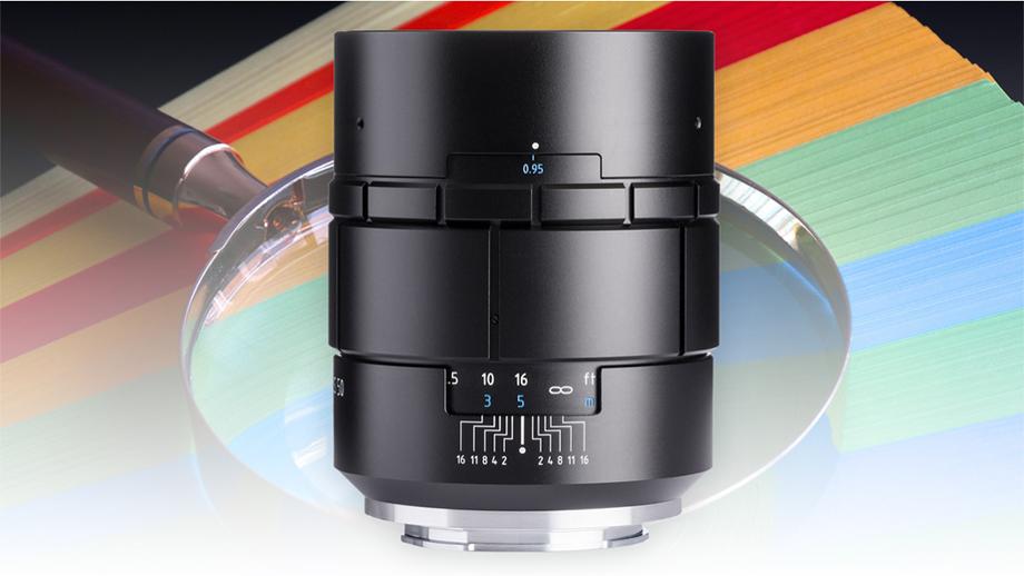 Немецкая Meyer Optik Görlitz воровала оптические технологии у Mitakon и Зенита