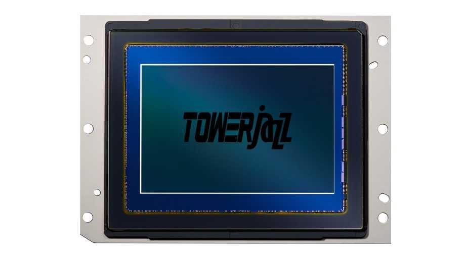 TowerJazz анонсировала сенсоры на 25 и 100МП. Для Panasonic?