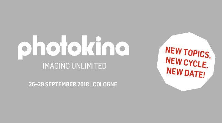 Выставка Photokina после 2018 года станет ежегодной