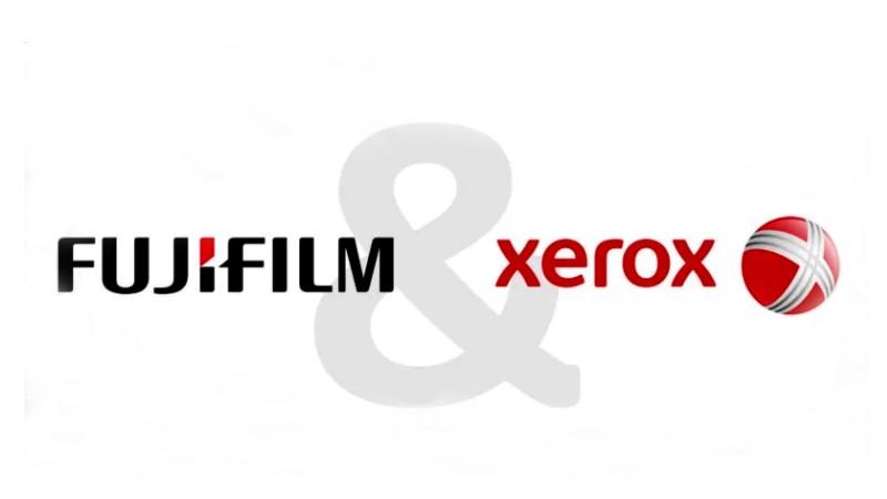 Fujifilm завершила интеграцию Xerox