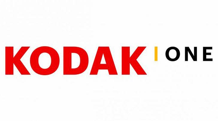 Запуск криптовалюты для фотографов KODAKCoin и блокчейн-платформы KODAKOne