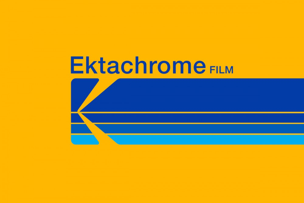 Kodak возобновляет выпуск Ektachrome