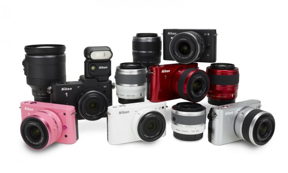 Nikon закрыл разработку беззеркальной линейки Nikon 1