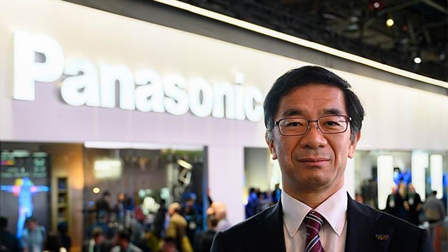 Panasonic НЕ выпустит камеру c 8K в ближайшее время