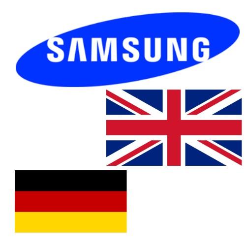 Фотокамеры Samsung уходят и с рынка Великобритании