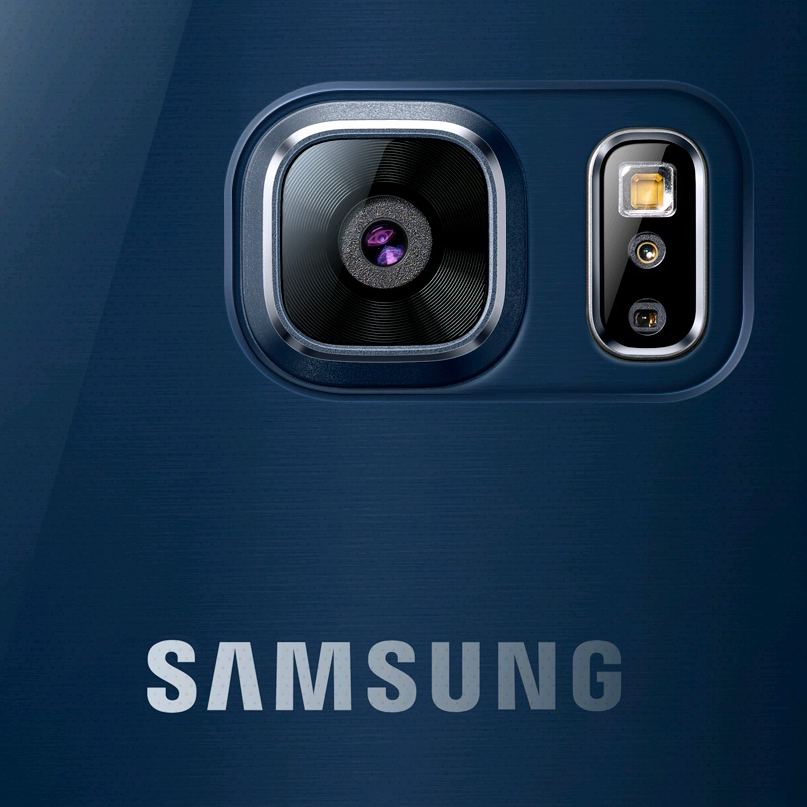 Samsung получил несколько патентов на камеры для своих смартфонов