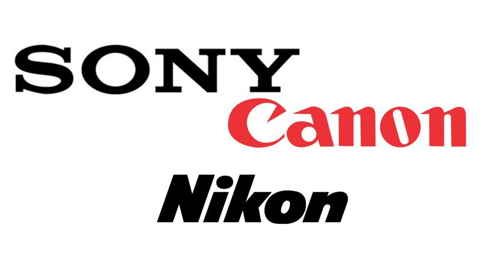 Nikon и Canon начали передел рынка полнокадровых беззеркалок