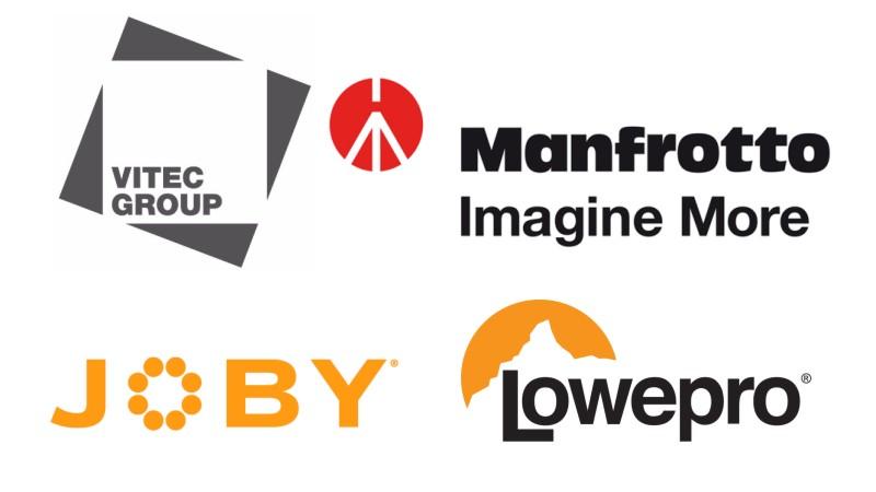 Владелец Manfrotto выкупает конкурентов — Lowepro и Joby
