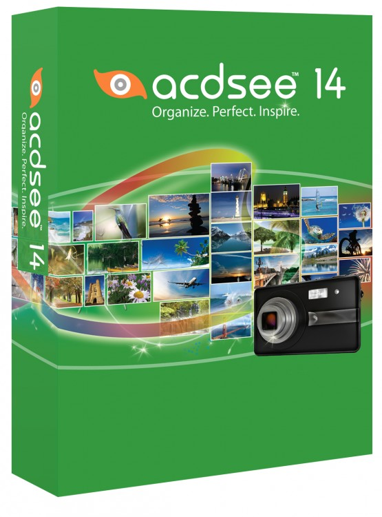 Анонсированы ACDSee 14.3 и ACDSee Pro 5.3