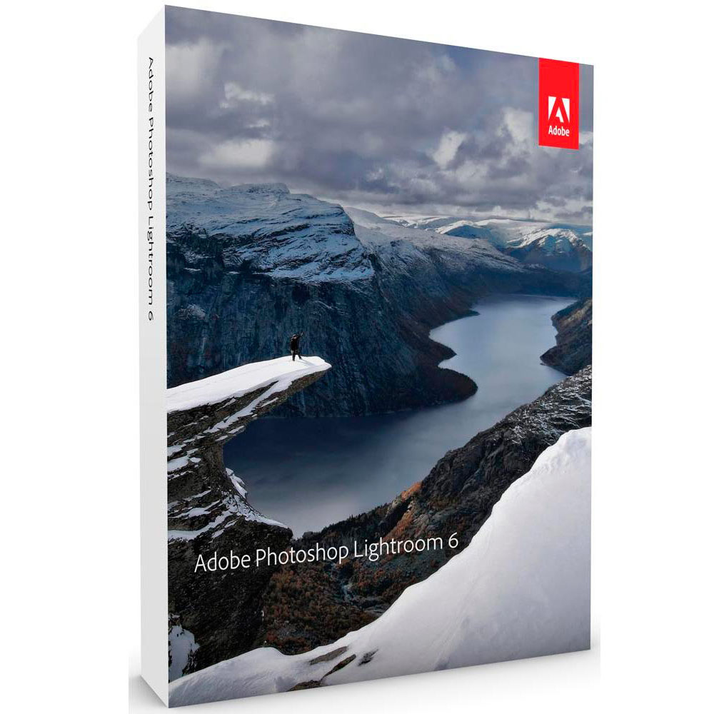 Вышел Adobe Photoshop Lightroom CC 2015 и его версия Lightroom 6