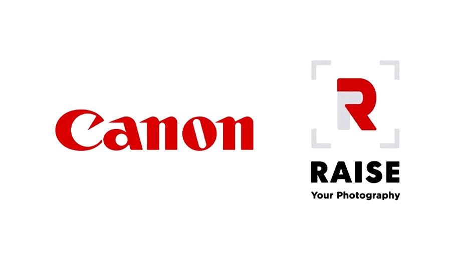 Canon запускает RAISE, сервис обмена фотографиями на базе искусственного интеллекта