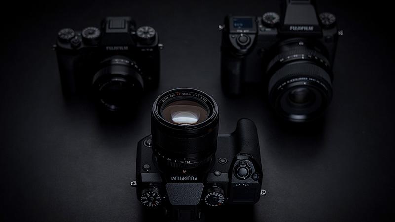 Грядет массовое обновление прошивок камер Fujifilm