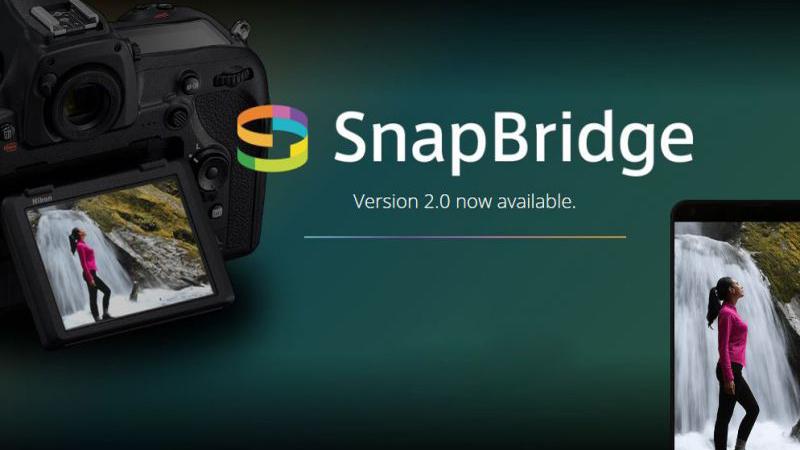 Nikon SnapBridge 2.0 – маленький, но большой шаг вперёд