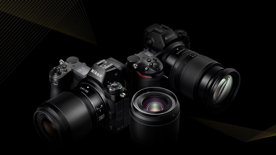 Прошивки для камер Nikon Z6 и Z7 обновлены до версии 2.10