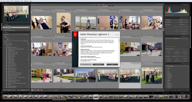 Adobe выпустила финальные версии Lightroom 5.3 и Camera Raw 8.3