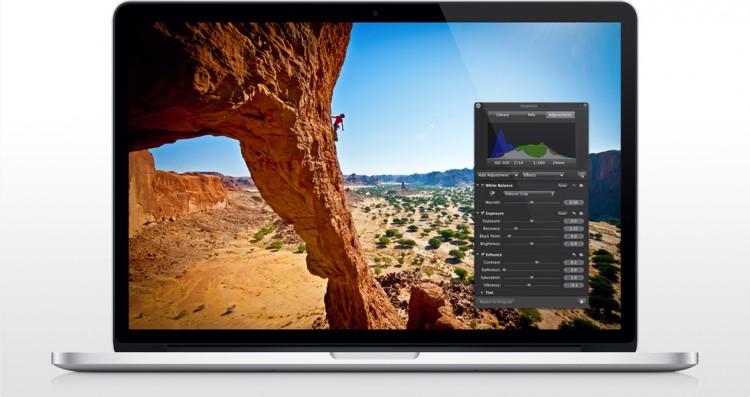Обновление Apple Raw добавляет поддержку 10 камер, в том числе, Nikon D610